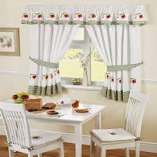 rideau cuisine design rideaux cuisine rideaux et voilages