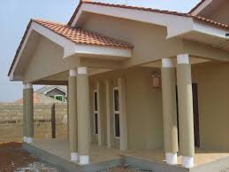 House Plans For Sale Ghana Homes Ghana House Plans Ghana House Designs Ghana Pictures