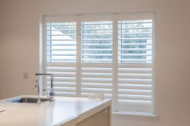 Blinds For Wide Windows Inspiration with Plantation Shutters For The New Place Pinterest Wood Slats
