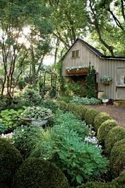 small trees in small gardens about the garden magazine shady garden design ideas southern living