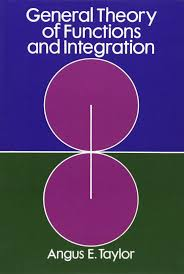 general theory of functions and integration dover books on