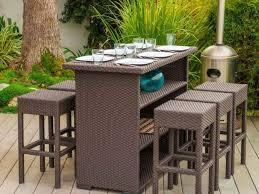 Outdoor Furniture For Small Patio by Patio 20 Lovable Small Patio Table And Chairs Patio Dazzling