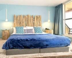 deco chambre bord de mer decoration chambre bord de mer idaces dacco pour une grande chambre