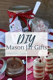 100 days of homemade holiday inspiration mason jar gifts