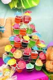 hawaiian party ideas 40 affordable and creative hawaiian party decoration ideas