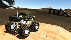 rc monster truck simulator android apps google play