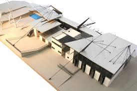 workshop designs gallery of rotem guy workshop designs urban club for soldiers 5