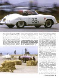 porsche speedster james dean james dean racing career excellence mag 11 2005 porsche cars