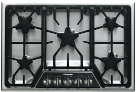 30 Gas Cooktop With Downdraft Thermador 30 Gas Range Downdraft Thermador 30 Gas Range Prg304gh
