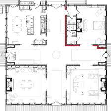 house plans historic revival southern plantation house floor plans
