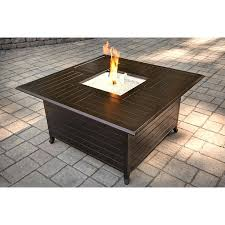 tropitone fire pit table reviews tropitone fire pit table image of round propane fire pit table waltz