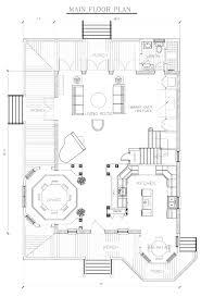 queen anne floor plans vitrines