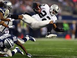 oakland raiders v dallas cowboys photos and images getty images
