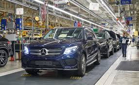 mercedes factory daimler plans 1b investment in ala to build eq electric utility