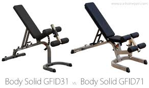Body Solid Preacher Curl Bench Body Solid Gfid71 Heavy Duty Fid Bench Review