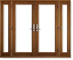 Patio Door Sidelights Patio Doors With Sidelights For Doors Photo Gallery Windows