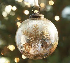 diy mercury glass ornaments craftbnb