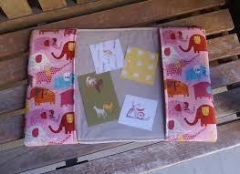 Kids Desk Blotter by Fabric Mutt Girl Friday Sews Photo Desk Blotter Tutorial