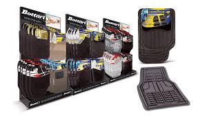 tappeti di gomma per auto tappeti per auto universali su misura gomma e moquette bottari it