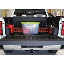 Rugged Liner Dealers Truck U0027n America Net Pocket Drop In Bedliner
