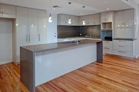 Roll Top Kitchen Cabinet Doors Vinyl Wrapped Kitchen Doors Modern On Inside Cool Wrap For