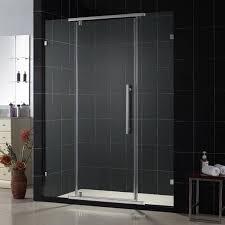 Bel Shower Door Dreamline Showers Vitreo Pivot Shower Door Shower Doors Pano
