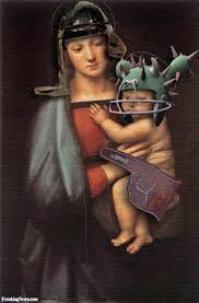 baby jesus first football game pictures freaking news