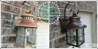 outdoor porch light fixtures how to paint front porch light