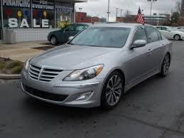 2013 hyundai genesis 5 0 r spec hyundai genesis 5 0 r spec in michigan for sale used cars on