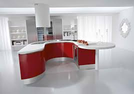 here u0027s what no one tells you about curved kitchen island