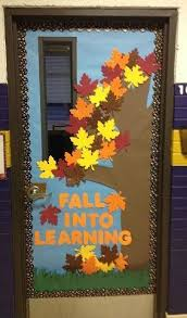 the 25 best fall classroom decorations ideas on fall