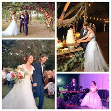 duck dynasty reed robertson and brighton thompson s wedding