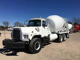 used mack trucks 2001 mack dm690 concrete mixer truck used mixer trucks tandem