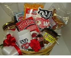wisconsin gift baskets 13 best on wisconsin basket images on gift basket