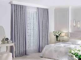 modern window treatments for wide windows home intuitive window