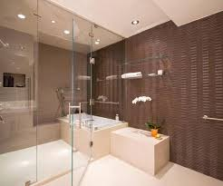 master bathroom idea brown bathroom ideas transitional bathroom design idea brown and