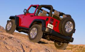 jeep models 2008 2008 jeep wrangler review reviews car and driver