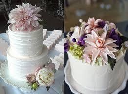 wedding cake gum gumpaste dahlia tutorials dahlia cakes cake magazine
