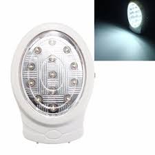 rechargeable light for home 13 led rechargeable home emergency light automatic power failure