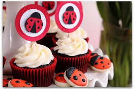 ladybug baby shower favors ladybug baby shower table decorations home party theme ideas