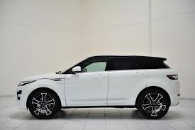 modified range rover evoque range rover evoque startech dubai 5 images photo gallery range