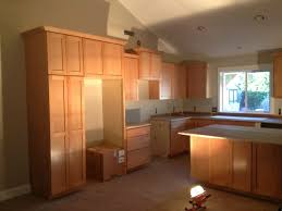 clear coat for cabinets exterior painting complete flatwork formed and ready for concrete