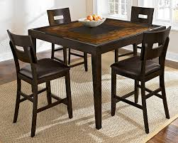 value city dining room furniture cyprus ii dining room collection value city furniture counter