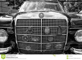 the radiator grille and badges club mercedes benz w112 300se