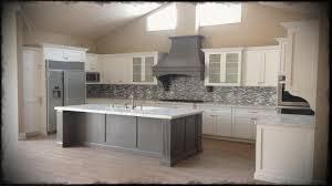 shaker kitchen island size x modern white shaker kitchen island with grey ideas