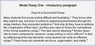 how to write a introduction paragraph for an essay step 6 write introduction and conclusion the learning centre