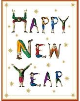 deals for boxed new years cards