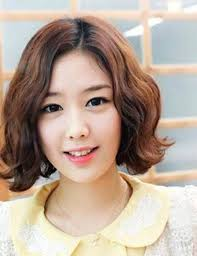 pictures on korean hairstyle short hair shoulder length hairstyles