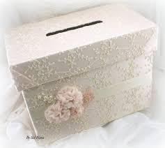 wedding money box wedding money box card holder box ivory blush pink