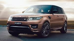 land rover range rover sport 2016 range rover sport hst 2016 au wallpapers and hd images car pixel
